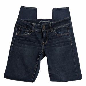 American Eagle Skinny Jeans 1027
